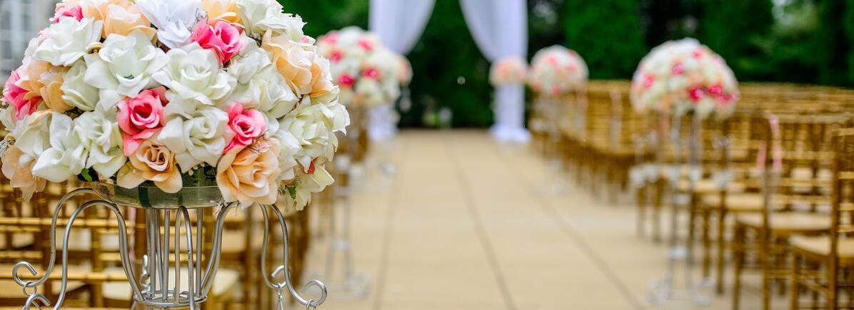 0fb8a2ab1f 5+1 tipp az esküvői dekorációhoz - amit mindenképp érdemes megfontolnod!