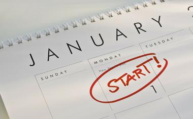 Ezeket az újévi fogadalmakat érdemes betartanod!