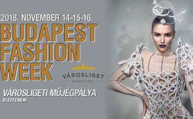 Budapest Fashion Week - információk az eseményről