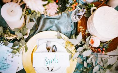 Bemutatjuk, hogy hogyan találhatod meg a tökéletes esküvőhelyszínt!
