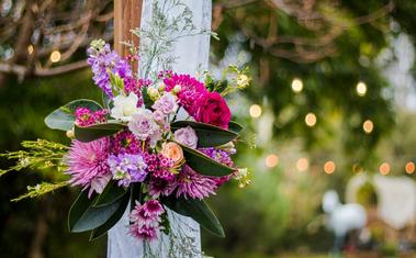 Nézd meg, hogy melyek lesznek a legmenőbb trendek az esküvők terén 2019-ben!