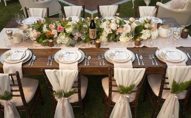 A legjobb DIY esküvői ötletek, amiket neked is látnod kell!