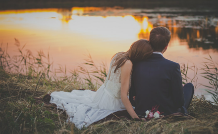 Bemutatjuk a környezettudatos esküvő lépéseit!
