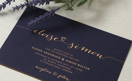 5 kreatív esküvői meghívó megoldás – ha már a meghívóval elkápráztatnád vendégeid!