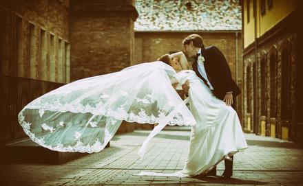 Esküvői fotó ötletek 2. rész: a boldogító IGEN után