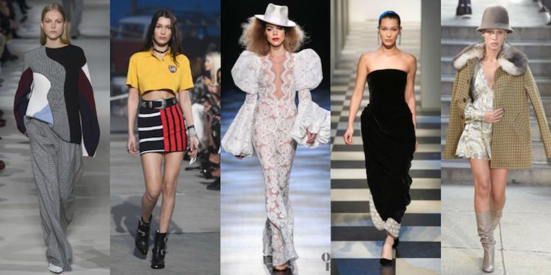 Forecast Fashion Winter Idea